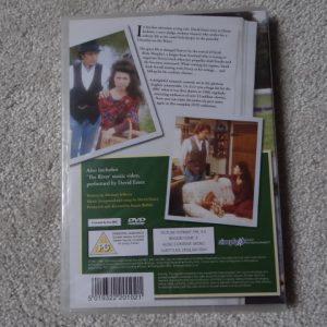 David Essex in The River DVD
