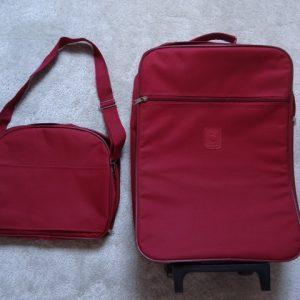 Handbags, Luggage