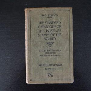 Stamp Books