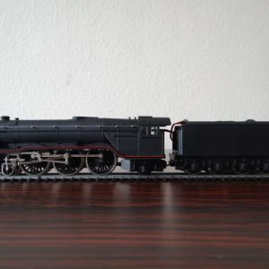 Model Railway Locomotives