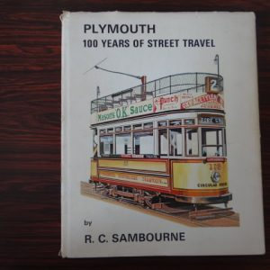 Plymouth 100 Years of Street Travel