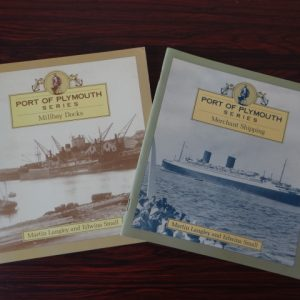 Port of Plymouth series 2 books